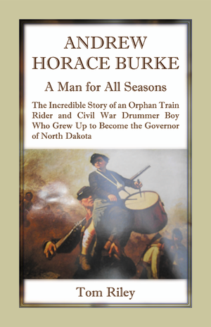 Andrew Horace Burke: A Man For All Season image