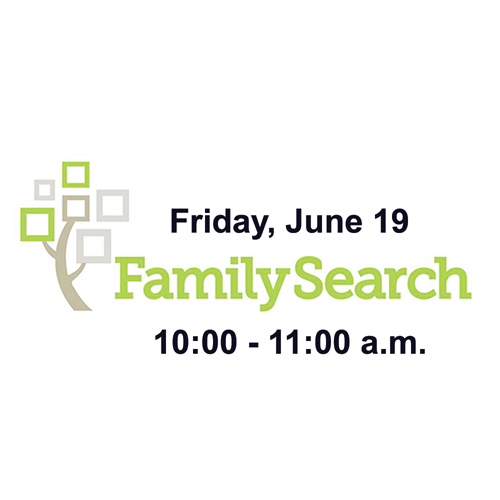 A Guide to FamilySearch image